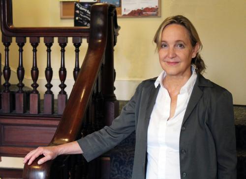 Professor Debra Fischer