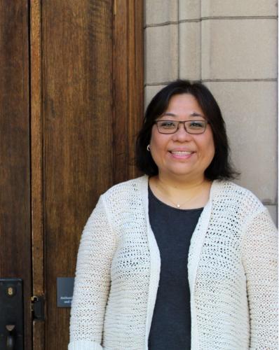Professor of Sociology Grace Kao