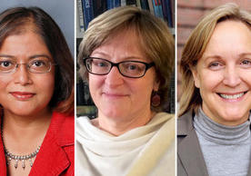 Sarbani Basu, Meg Urry, and Debra Fischer