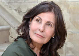 Professor Alice Kaplan
