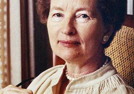 Marie Borroff