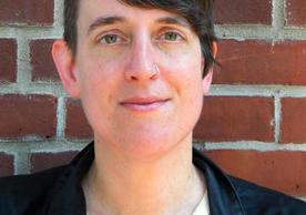FAS Dean of Humanities Kathryn Lofton