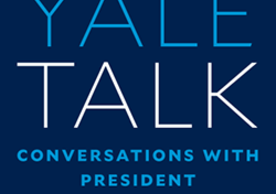Yale Talk podcast logo