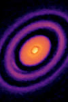 "<img typeof=""foaf:Image"" src=""https://news.yale.edu/sites/default/files/styles/featured_media/public/hd163296-cc.jpg?itok=UXW89yg0&amp;cAn image of a protoplanetary disk, from the Atacama Large Millimeter/submillimeter Array telescope in Chile"