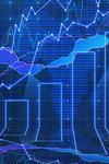 Graphic depicting economic data