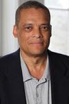 Photograph of Professor Larry Gladney