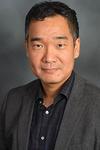 Portrait of Jaehong Kim