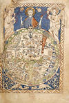 The Map Psalter