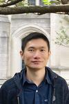 Portrait of Yifeng Liu